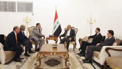 Photo of عراق کا واضح اعلان: ایران مخالف امریکی پابندیوں کا حصہ نہیں ہوں گے
