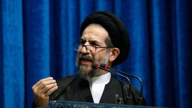 Photo of ایران عنقریب ایک عظیم اقتصادی طاقت میں تبدیل ہو جائے گا، خطیب جمعہ تہران