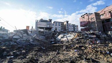 Photo of غزہ پر صیہونی حکومت کے حملوں میں 130 رہائشی مکانات تباہ