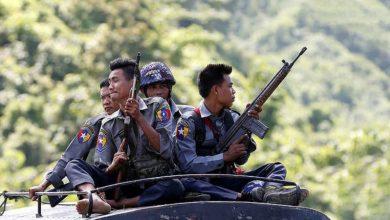 Photo of روہنگیا مسلمانوں پر میانمار کی فوج کی فائرنگ، 6 افراد جاں بحق