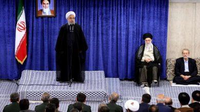 Photo of امریکہ ایرانی قوم کو گھٹنے ٹیکنے پر مجبور نہیں کر سکتا: حسن روحانی