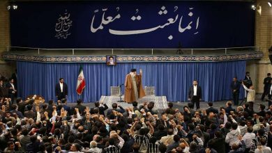 Photo of ایرانی نوجوان امریکا اور صیہونیزم کی ذلت و شکست کا مشاہدہ کریں گے، رہبر انقلاب اسلامی