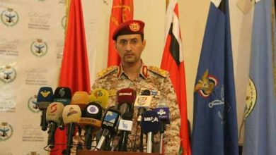 Photo of یمن کا سعودی عرب اور امارات کو جنگ جاری رکھنے کی صورت میں انتباہ