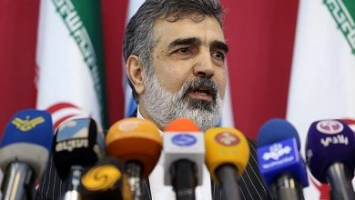 Photo of ایران 27 جون کو یورینیم افزودگی کی 300 کلو گرام کی حد سے گزر جائے گا