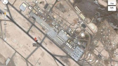 Photo of امریکی ڈرون نے امارات کے ایک ايئر پورٹ سے اڑان بھری تھی