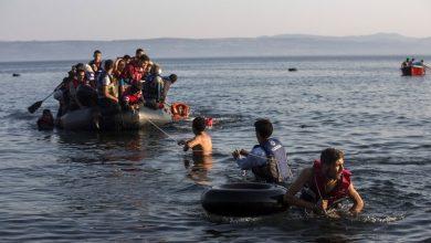Photo of پناہ گزینوں کی کشتی کو حادثہ، 7 افراد جاں بحق