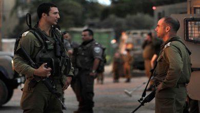 Photo of غرب اردن پر صیہونی فوج کا حملہ