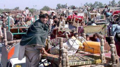 Photo of پاکستان اور افغان مہاجرین کا مسئلہ