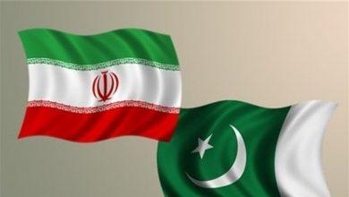 Photo of ایران و پاکستان کے باہمی تعاون کے فروغ پرتاکید
