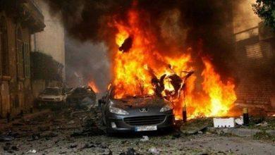 Photo of رقہ دھماکے میں 10 جاں بحق اور 20 زخمی