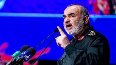 Photo of امریکی پالیسیوں کے مقابلے میں استقامت ہی کامیابی کی کنجی: پاسداران انقلاب اسلامی