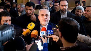 Photo of یورپ اس مقام پر نہیں کہ ایران پر نکتہ چینی کرے: جواد ظریف