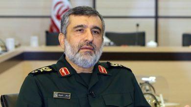 Photo of ڈرون کے ساتھ ایک اور امریکی طیارہ گراسکتے تھے لیکن ایسا نہیں کیا، ایران