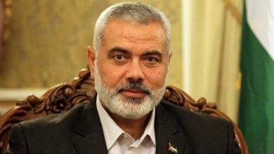 Photo of فلسطین برائے فروخت نہیں، اسماعیل ہنیہ