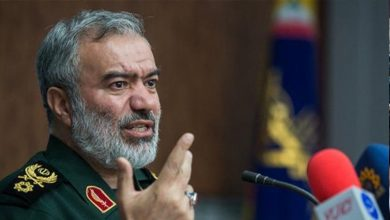 Photo of ایران پر کوئی گولی چلانے کی بھی جرآت نہیں کر سکتا، علی فدوی