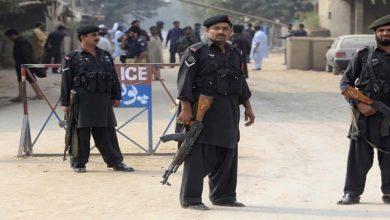 Photo of پاکستان: بلوچستان میں ایف سی اہلکاروں پر حملہ