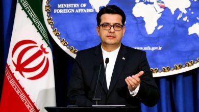 Photo of ایران سفارتکاری کا جواب سفارتکاری اور دباؤ کا دندان شکن جواب دے گا