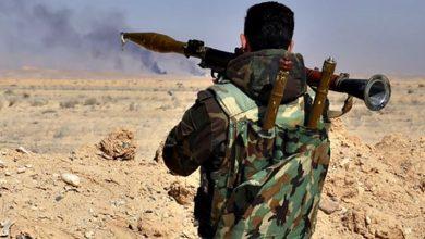 Photo of شمال مغربی شام میں درجنوں دہشت گرد ہلاک