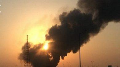 Photo of پاکستان: شہر شگر میں آتشزدگی