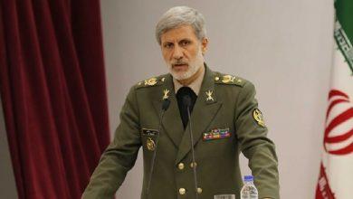 Photo of دشمن ایران پر حملے کی جرآت نہیں کرسکتا