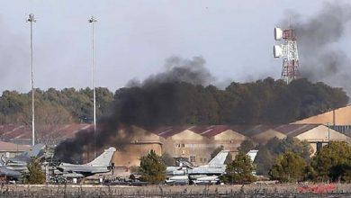 Photo of یمنی فوج کے حملے، سعودی ایئر پورٹس ابہا اورجیزان کی سرگرمیاں متاثر