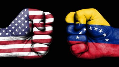 Photo of وینزویلا نے کی امریکی پابندیوں کی مذمت