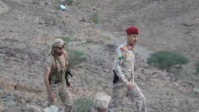 Photo of سعودی عرب کی بے بسی یمن کے وزیر دفاع سعودی سرزمین پر