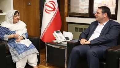 Photo of ایران پاکستان تجارت کے فروغ پر تاکید