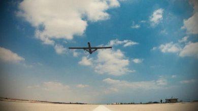 Photo of سعودی عرب کے جیزان ہوائی اڈے پر یمنی فوج کا ڈرون حملہ