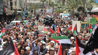 Photo of منامہ کانفرنس اور سینچری ڈیل کے خلاف غزہ میں عام ہڑتال