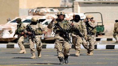 Photo of سعودی عرب کے نجران علاقے میں یمنی فوج کے ٹھکانے پر سعودی اتحاد کا ناکام حملہ