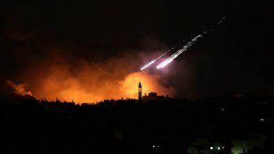 Photo of شام پر حملے کے اسرائیلی محرکات