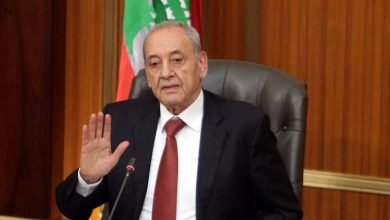 Photo of فلسطین کو فروخت کرنے کی سازش میں شریک نہیں ہوں گے، لبنان