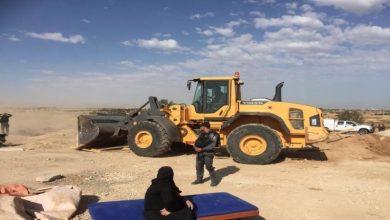 Photo of مقبوضہ بیت المقدس میں فلسطینی پناہ گزیں کیمپوں پر صیہونیوں کا حملہ