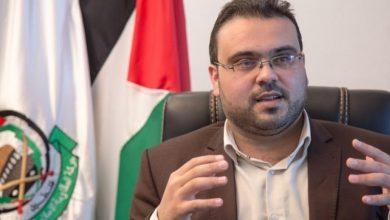 Photo of تحریک مزاحمت فلسطینی عوام کے دفاع کا مضبوط حصار ہے، حماس