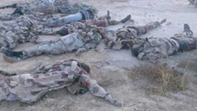 Photo of جارح سعودی اتحاد کے ٹھکانوں پر یمنی فوج کے شدید حملے