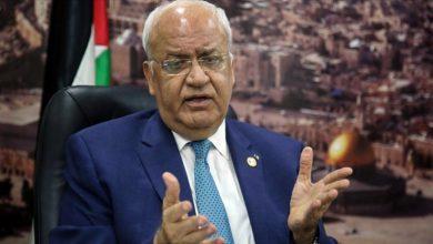 Photo of منامہ کانفرنس فلسطینیوں کو تباہ کرنے کی سازش ہے۔ پی ایل او