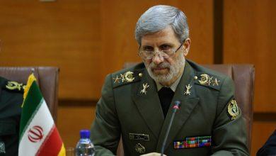 Photo of یورپی ملکوں کو خطے کے عوام کے قتل عام کا جواب دینا ہو گا، ایرانی وزیر دفاع