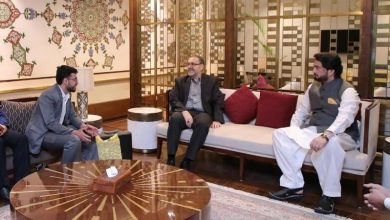 Photo of ایران کے نائب وزیر داخلہ پاکستان پہنچ گئے