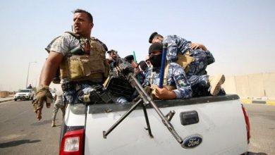 Photo of شمالی بغداد کے بائی پاس علاقے میں وسیع سیکورٹی کارروائی کا آغاز
