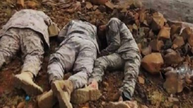 Photo of سعودی فوجی نے اپنے ہی تین ساتھیوں کو گولی ماردی