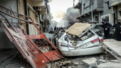 Photo of لیبیا میں کار بم دھماکے، 18 زخمی