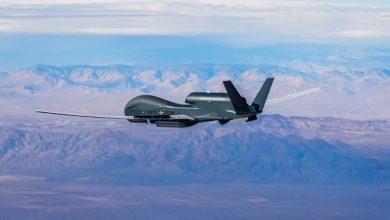 Photo of ایرانی فضائی حدود کی خلاف ورزی پر امریکی ڈرون طیارہ تباہ