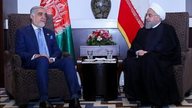 Photo of افغانستان کے ساتھ اقتصادی روابط کے فروغ پر ایران کی تاکید