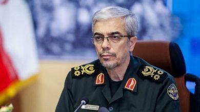 Photo of دشمن پر ایرانی فوج کی گہری نظر ہے، میجر جنرل محمد باقری