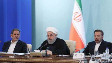 Photo of ایران کے خلاف امریکی پابندیاں اپنا زور کھوچکی ہیں، صدر روحانی
