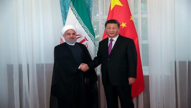 Photo of ایران چین تعلقات اسٹریٹیجک ہیں، صدر مملکت ڈاکٹر حسن روحانی