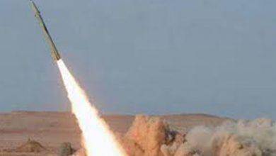 Photo of سعودی فوج کے مورچوں پر یمنی فوج کا میزائل حملہ