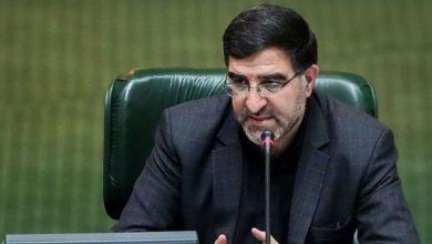Photo of ایران کے پارلیمانی وفد کا دورہ پاکستان