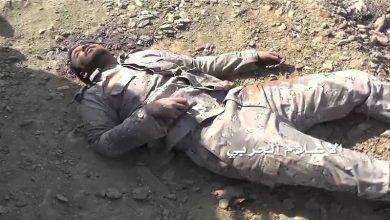 Photo of یمن سے ملنے والی سرحدوں میں دو سعودی فوجیوں کی ہلاکت
